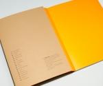 Klappenbroschur, 8-Seiten Umschlag