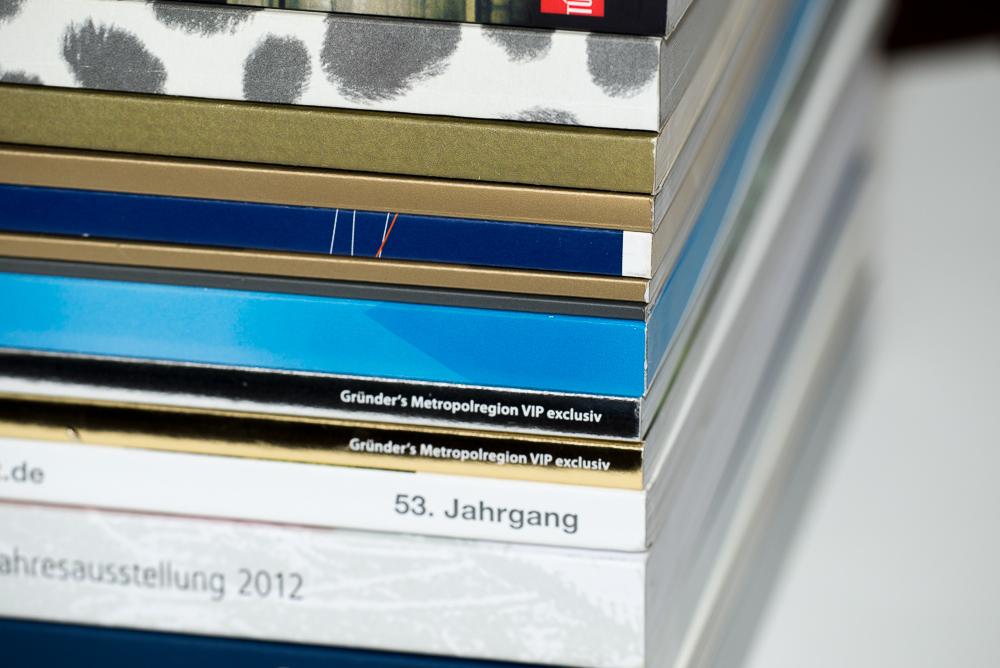 Dienstleister für Druckereien und Verlage