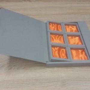 Sammelbox Karton